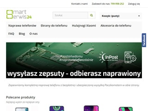 Smartserwis24.pl Sony