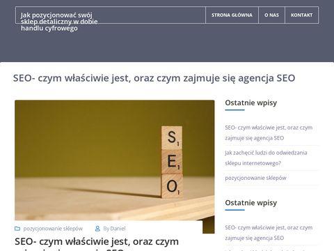 Sup4u.pl agencja interaktywna