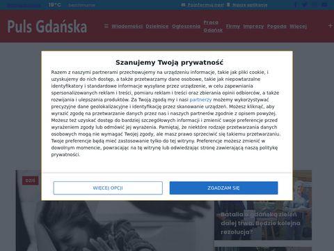 Pulsgdanska.pl informacje i wydarzenia