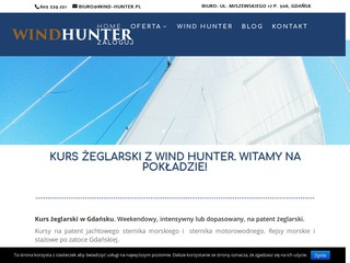 Wind-hunter.pl