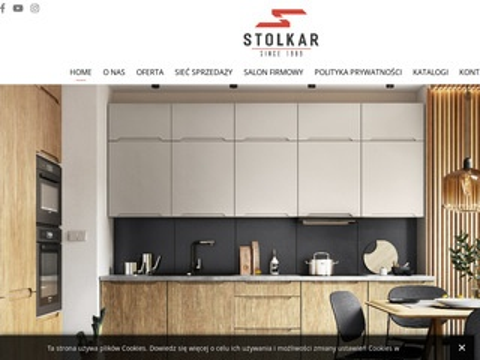 Stolkar.pl meble łazienkowe producent
