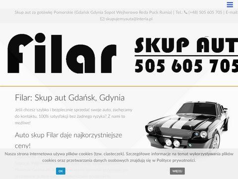 Skupautfilar.pl w najlepszych cenach