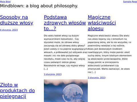 Mz-beauty.pl wyposażenie salonów fryzjerskich