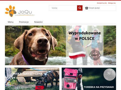 Joqu.com.pl sklep dla psów