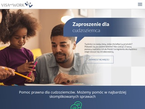 Visaandwork.com