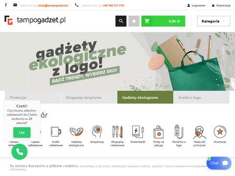Tampogadzet.pl gadżety reklamowe