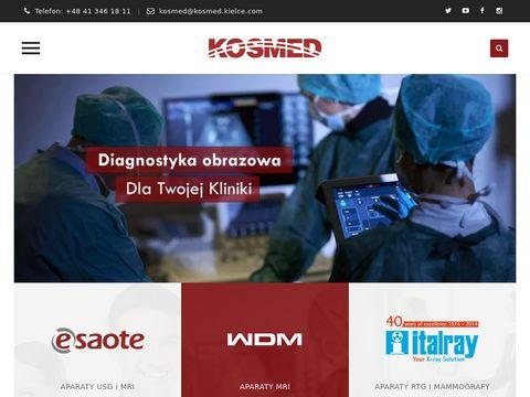 Kosmed.kielce.com aparat USG