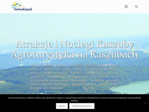 Koronakaszub.com.pl