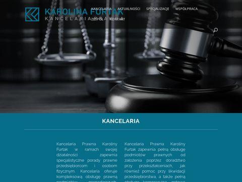 Karolinafurtak.pl