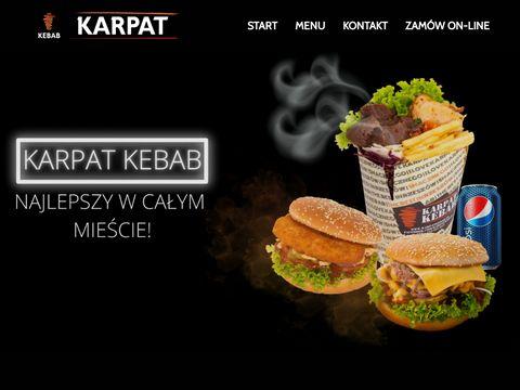Karpatkebab.pl Rzeszów