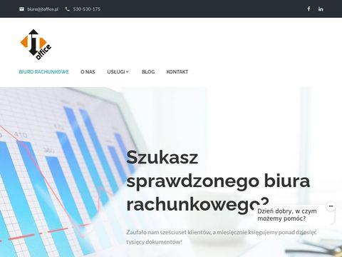 Jtoffice.pl doradca podatkowy