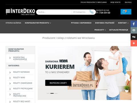 Interdeko.pl