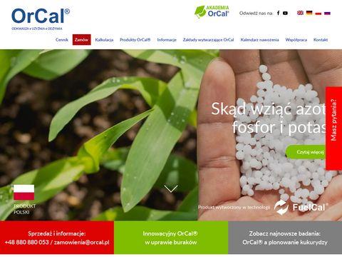 Orcal.pl
