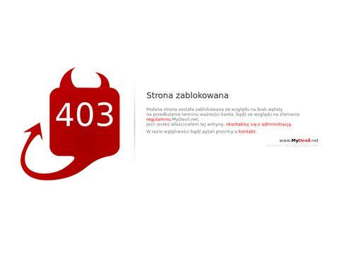 Motofrancuzy.pl kołki i spinki samochodowe
