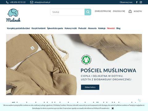 Mulinek.pl sklep internetowy