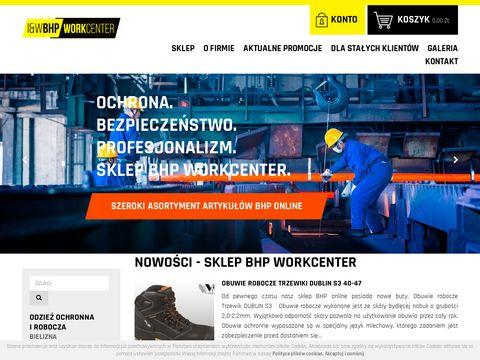 Bhp-workcenter.pl