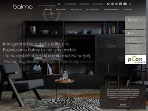 Balma.pl meble