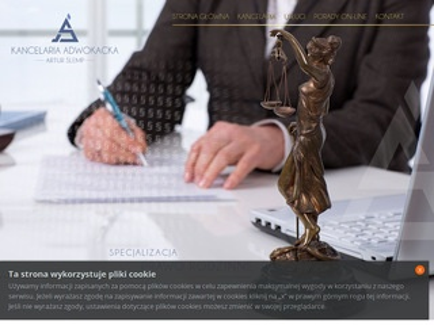 As-adwokat.pl rzeszowski prawnik