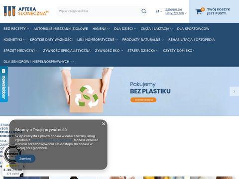 Apteka.sloneczna24.pl