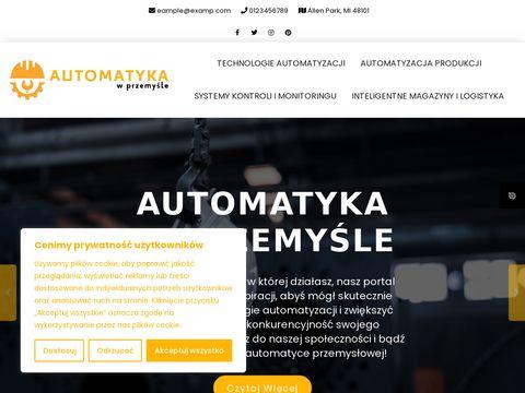 Automatykawprzemysle.pl