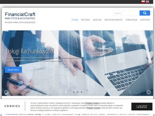 Financialcraft.pl wycena marki
