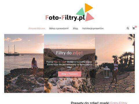 Foto-filtry.pl - ciekawostki z Instagrama