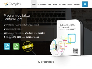 Fakturalight.pl program online