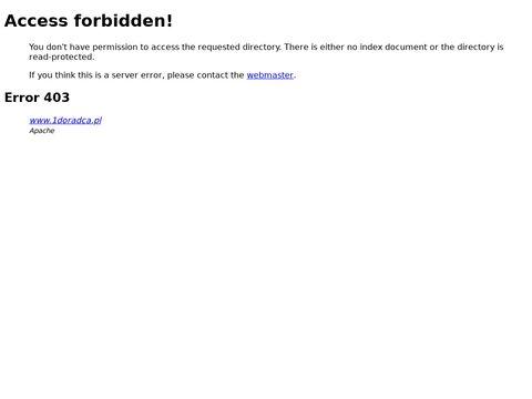 1doradca.pl kredytowy Kraków