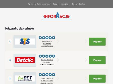 Informacje.co.uk