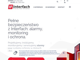 Interfach monitoring Radom