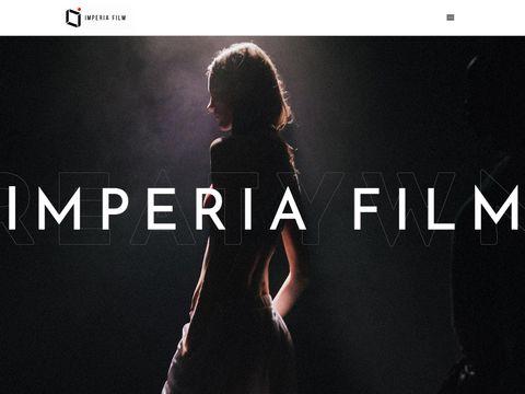 Imperia Film studio filmowe Piotr Jasiołek Kraków