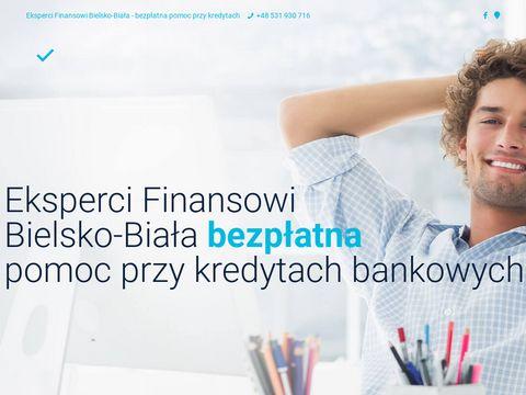 Kredyty-bielsko.pl Radosław Kremzer