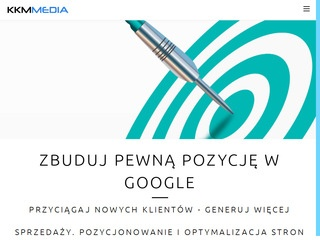 KKM Media obsługa Adwords