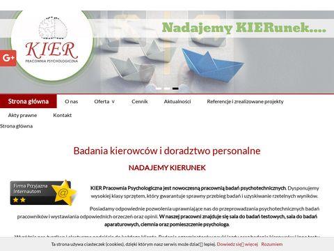 Kierbadania.pl dla kierowców Katowice