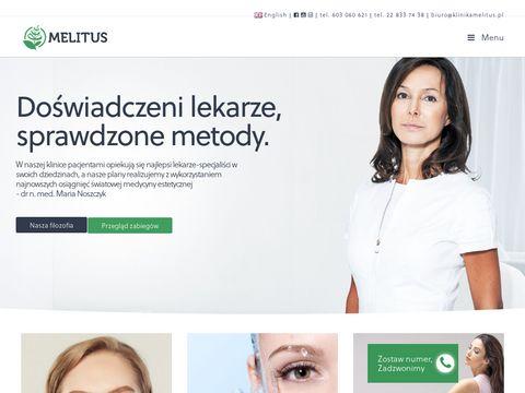 Klinikamelitus.pl