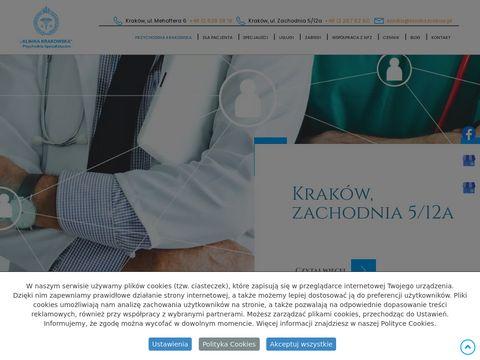 Klinika Krakowska Lekarz medycyny sportowej kraków