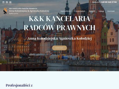 Kancelaria-gdanska.pl Porady prawne Gdańsk