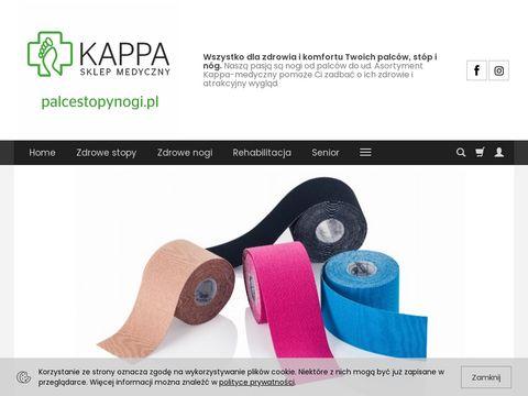 Kappa - korektory postawy