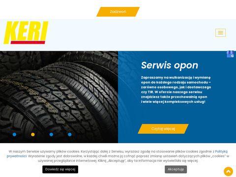 Keri-szczecin.com.pl opony