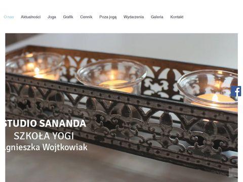 Jogapoznan.pl dla początkujących