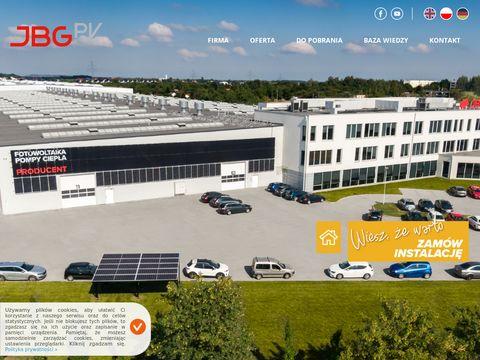 Jbgpv.pl dotacja mój prąd