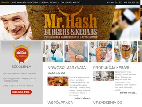 Mrhash.pl mięso do kebaba