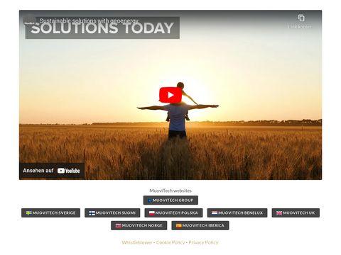 MuoviTech energia odnawialna