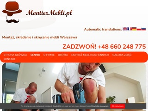 Montiermebli.pl