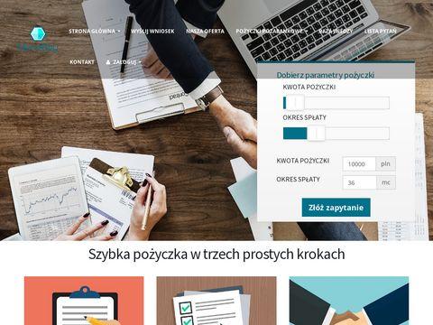 Monebay.pl pożyczki społecznościowe