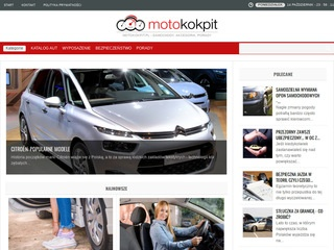 Motokokpit.pl