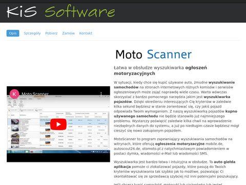 Motoscanner.pl