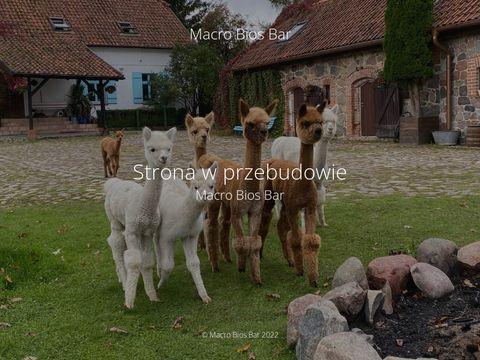 Macrobiosbar.pl dieta pudełkowa