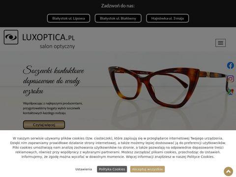 Luxoptica.pl optyk