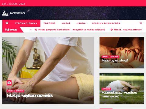 Lafayette.pl